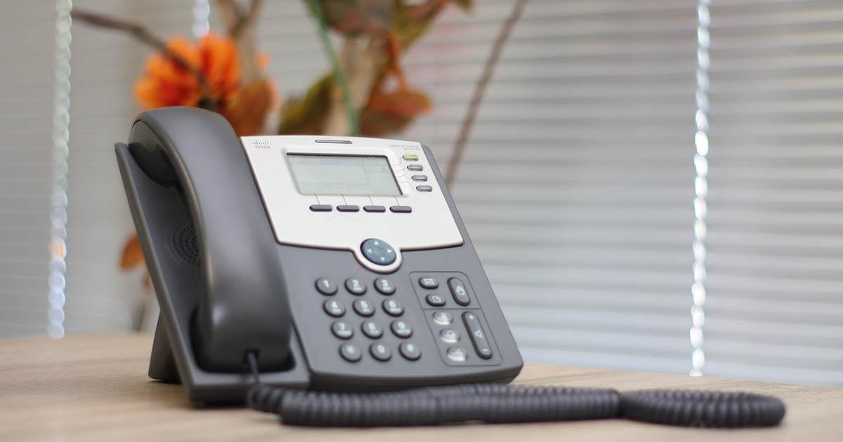 Τηλεφωνικά κέντρα VoIP